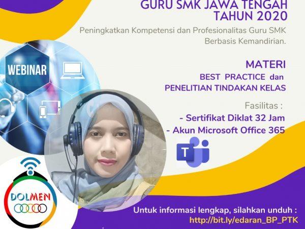 Pendaftaran Diklat Online dan Monitoring